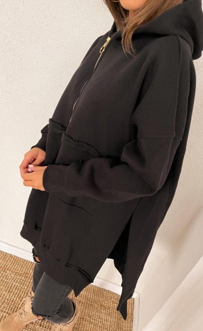 Bluza ocieplana TI 877